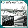 Machine en plastique économiseuse d'énergie d'extrudeuse pour des pipes de gaz de HDPE