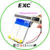 Bateria 2016 do polímero do lítio para 11.1V 7000mAh Exc4741102