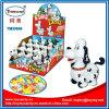 Re Dog Toys per il giocattolo del cane dei capretti con la caramella