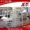 Presse Semi-Automatique pour l'usine de empaquetage