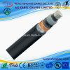 Pesado-deber Electrical Cable de 3.8/6.6kv Aluminum XLPE 1C