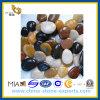De kleurrijke Steen van de Kiezelsteen van de Kei voor Landschap/het Bedekken (yqg-LS1004)