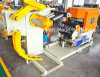 4mm Sheet Metal Automatic Feeding Machine (TNCF4-600)