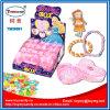 Süßigkeit-Behälter-Plastikgeschenk-Spielzeug für Mädchen