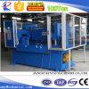 De hydraulische Achteruitgaande Hoofd Scherpe Machine van de Binnenzool van de Schoen 100t