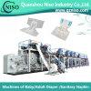 China-Voll-Servoerwachsene Auflage-Produktions-Maschine mit CER (CNK300-SV)