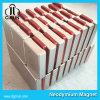 De sterke Krachtige Permanente Magneten van het Blok NdFeB