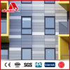 PE Wall Decorative Aluminium Composite Wall Panel/Acm/ACP di 1220*2440*4mm