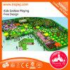 가장 새로운 작은 휴대용 아이들 연약한 실행 상단 디자인 실내 운동장