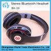 Receptor de cabeza estéreo con estilo moderno sin hilos a granel de Bluetooth de la fábrica