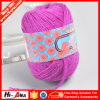 Top Quality Hand Knitting Yarn를 위한 1 Stop Solution