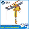 CE Certification Construction Dual Speeds 1ton Electric Hoist di Het01-01ds