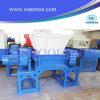 De tweeling Machine van de Ontvezelmachine van de Draad van de Kabel van het Afval van het Ontwerp van de Schacht