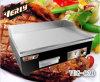 Griddle горячего сбывания Veg-833 дешевый электрический