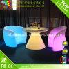 LEDの家具、クラブLED家具、棒LED家具