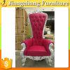 Moderner Entwurfs-eleganter König Throne Chair (JC-K01)