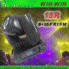 Bestes bewegliches Hauptlicht des Effekt-3in1 330W 15r Shapry
