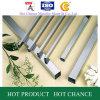 Conduttura quadrata saldata & tubi dell'acciaio inossidabile di AISI 304.316