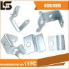 Hoja de metal de precisión de mecanizado Enteros Al pulsar punzonadora Estampación Parte