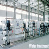 Água Purified automática que faz a maquinaria