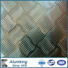 Aluminum de relief Panel pour Package