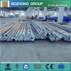 6082 Alumínio Alloy Extruded Round Bars / Rods