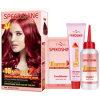 Rouge de cuivre de la crème 8.65 de couleur de cheveux de Speedshine