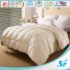 Single Duvet in Solid White Color for Hotel Usage (SFM-15-052)