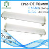 stazione di metro Sued IP65 Connection LED Triproof Lamp di 0.6m