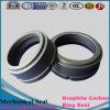 Самое лучшее кольцо уплотнения углерода в форме графита качества