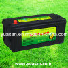 La fábrica directa que fabricaba las baterías autos selló la batería de coche de plomo de 12V 100ah frecuencia intermedia --95e41r