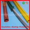 riga ambientale ad alta tensione manicotti della gomma di silicone 10kv dell'isolamento