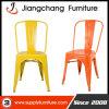 Metal durable moderno que apila la silla (JC-TP58)