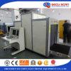 X máquina de raio X do varredor AT8065 da bagagem do raio para o varredor da bagagem do raio X do uso do museu/estação/hotel/metro