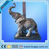 ホーム装飾のためのOEM Polyresin象の彫像