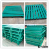 Páletes de aço resistentes de aço da proteção de corrosão