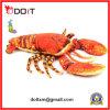 귀여운 Plush Lobster 또는 Baby를 위한 Shrimp Toy
