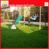 Ajardinar el precio bajo de la hierba artificial para el jardín para el parque para Commerical