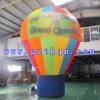 La publicité du ballon au sol gonflable coloré