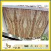 Yellow Polished Onyx Stone Slab pour Wall avec Cheap Price