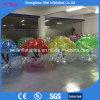 Globo humano inflable de la bola de la carrocería de la iluminación del compinche de parachoques del juego