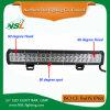 20 CREE СИД дюйма 126W с штанги дороги управляя светлой для Offroad управляя автомобилей SUV UTV 4X4