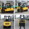 Mini Forklift Diesel do Forklift 2t para a venda