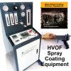 Термально машина топлива Oxy высокой скорости Hvof оборудования брызга - покрытия трудной поверхности карбида вольфрама Drilling инструментов минирование