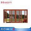 Australische Standardaluminiumschiebetüren mit Niedrigem-e Glas für Wohn