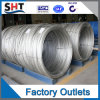 Draad de van uitstekende kwaliteit van het Roestvrij staal 0.025mm - 3 mm