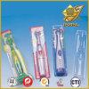 Alta hoja rígida transparente del animal doméstico para el embalaje del cepillo de dientes
