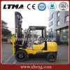Venta caliente carretilla elevadora diesel manual de 3 toneladas con precio barato