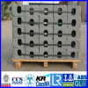 Bloco de canto de recipiente de ISO/caber/carcaça com o ABS/BV