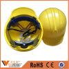 Шлем шлема безопасности конструкции Ce промышленный защитный работая